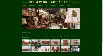 Belgium Antique Exporters