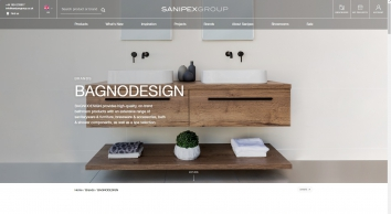 BAGNODESIGN Expertly Crafted Bathrooms - BAGNODESIGN