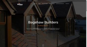 Bagshaw Builders Ltd