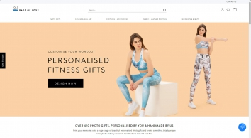 Photo Gifts UK: Customise over 450 gifts personalised with your photos