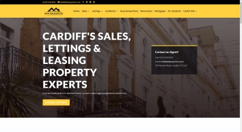 Bah properties Letting Agents in Cardiff