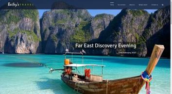 Bailey\'s Travel