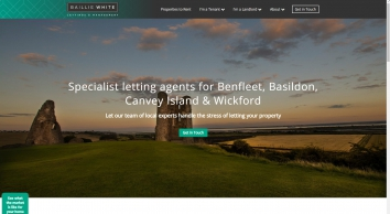 Baillie White Property Management - Wickford