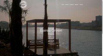 BAIRES GREEN