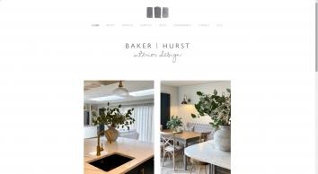 Baker and Hurst