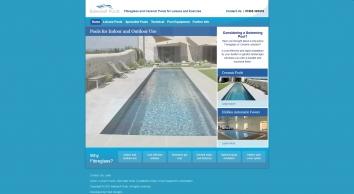 Bakewell Pools