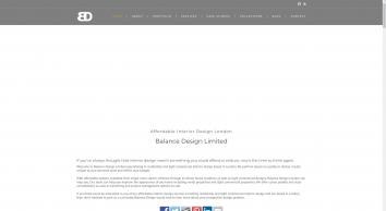 Balance Design Ltd