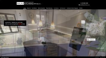 Balau Kitchens