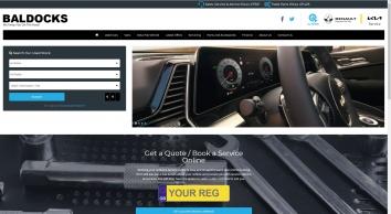 Baldock of Wivelsfield Ltd