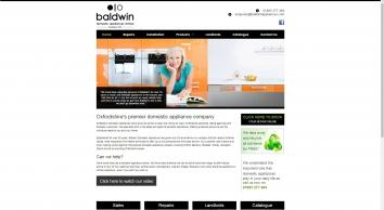 Baldwin Domestic Appliances Ltd