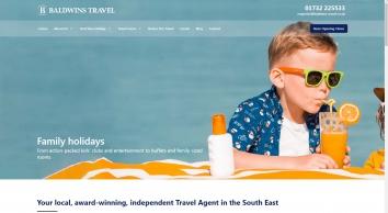 Baldwins Travel