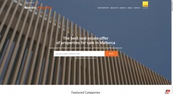 Balearic Properties, the International Associate of Savills in Mallorca