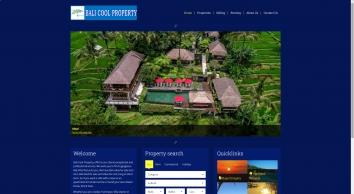 Bali Cool Property
