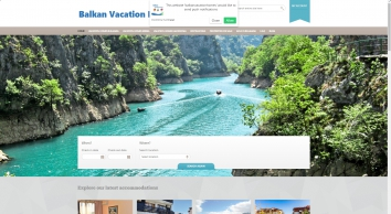 Balkan Vacation Homes, Varna