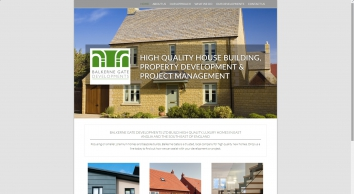 Balkerne Gate Developments - Premium Property Developers & Project Managers