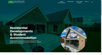 Balkerne Gate Developments - Premium Property Developers & Project Managers