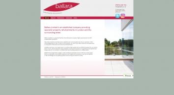 ballara.co.uk