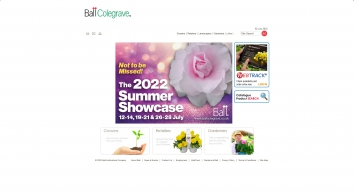 Welcome to Ball Horticultural Company