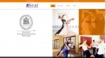Keal School of Dancing, ballroom dance classes throughout Portsmouth