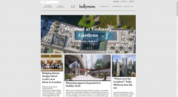 Beaux Arts Building | Ballymore