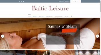 Baltic Leisure
