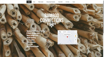 Bamboo Connections Limited