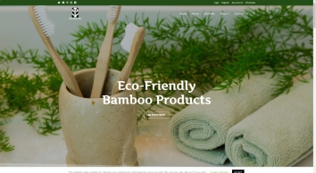 Bamboo Products - Bamboo Eco Friendly Products