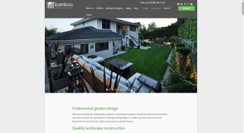Bamboo Landscaping Ldt