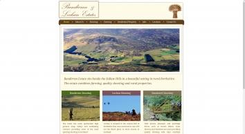 Culfargie Estates Ltd