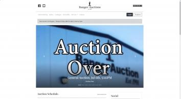 Bangor Auctions