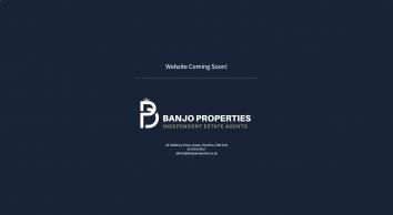 Banjo Properties