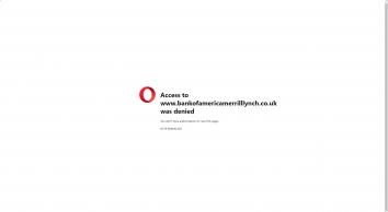 Merrill Lynch International