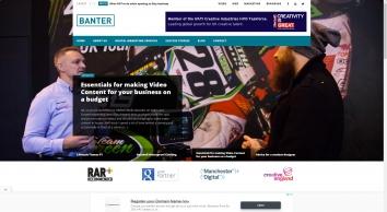 Banter Media A Digital Marketing