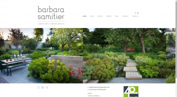 Barbara Samitier Gardens