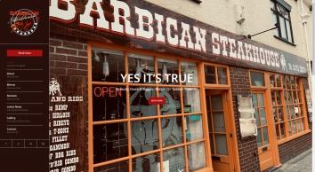 Barbican Steakhouse