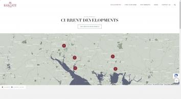 Bargate Homes Developments