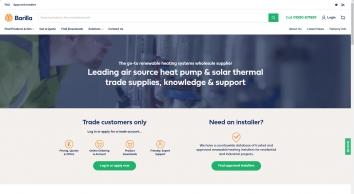 Barilla Solar|Renewable Energy Wholesale|Future|Solar Thermal