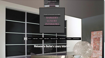 Barkers Luxury Wardrobes