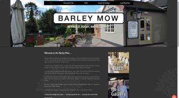 The Barley Mow