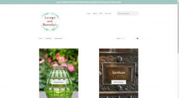 Barnaby\'s | Antique pine and painted furniture