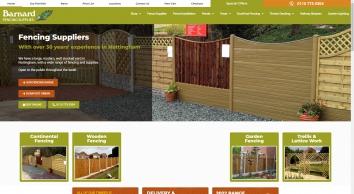 Fencing Contractors in Nottingham