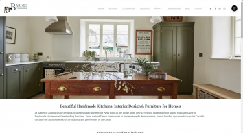 Barnes of Ashburton Ltd