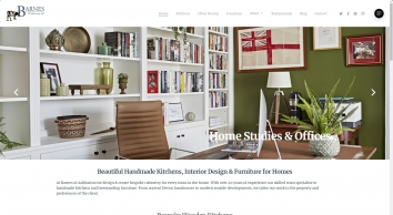 Barnes of Ashburton Ltd