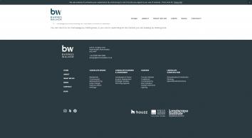 Barnes Walker Ltd - Landscape Architects