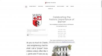 Barnet Museum & Local History