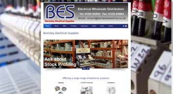 Barnsley Electrical Supplies