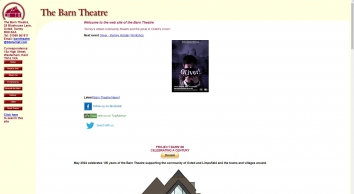 barntheatreoxted.co.uk