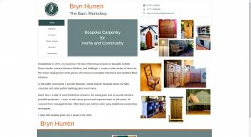 Bryn Hurren