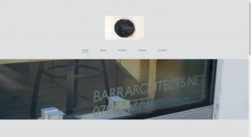 Barr Architects