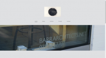 Barr Architects